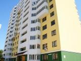 Apartament cu 2 camere. Bd. Cuza-Vodă 13/8