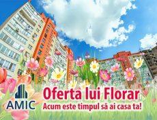 Oferta lui Florar