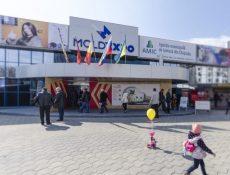 AMIC la IMOBIL MOLDOVA 2017