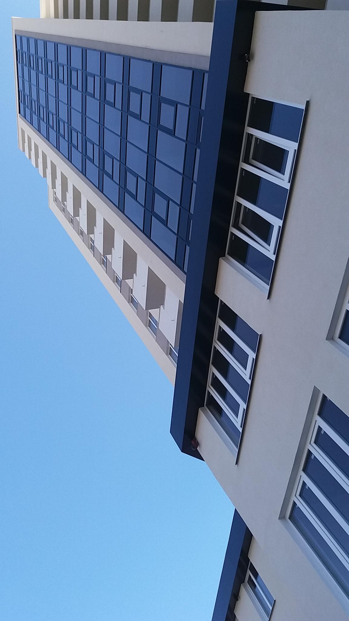 apartament Botanica